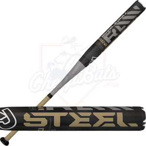 2016 DeMarini Raw Steel